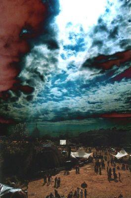 Fusion - Festival 11 2007