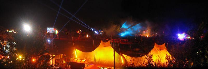 Fusion - Festival 2007