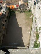 Fußball 1. Liga Dubrovnik
