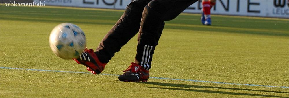 Fußball.......