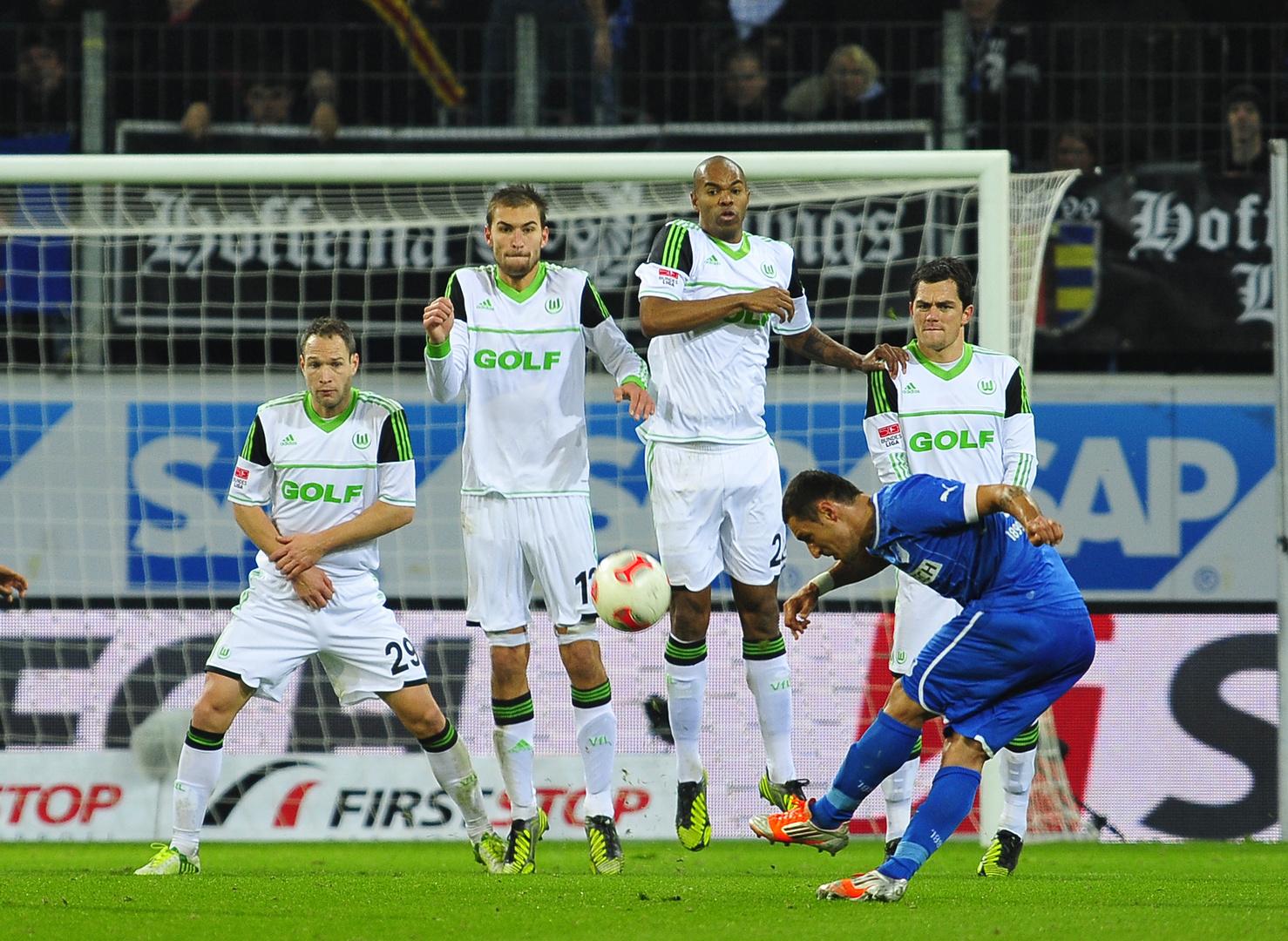 Fussball-Bundesliga