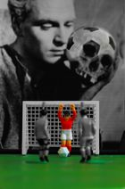 Fußball ist unser Leben......