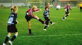 fussball2 von Christine Gonschor