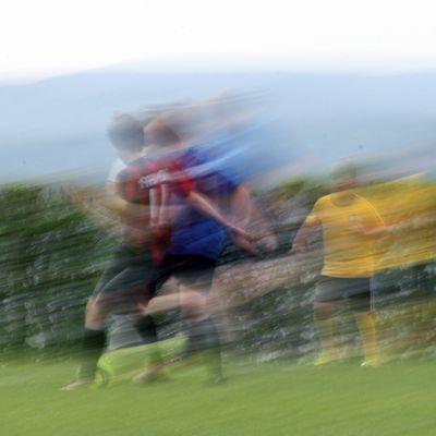 Fußballballet