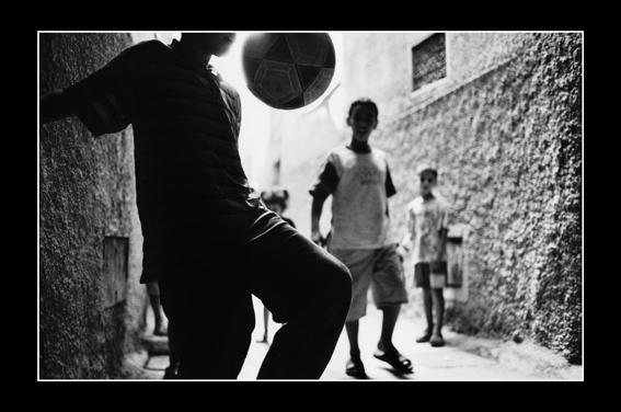 Fußballkünstler