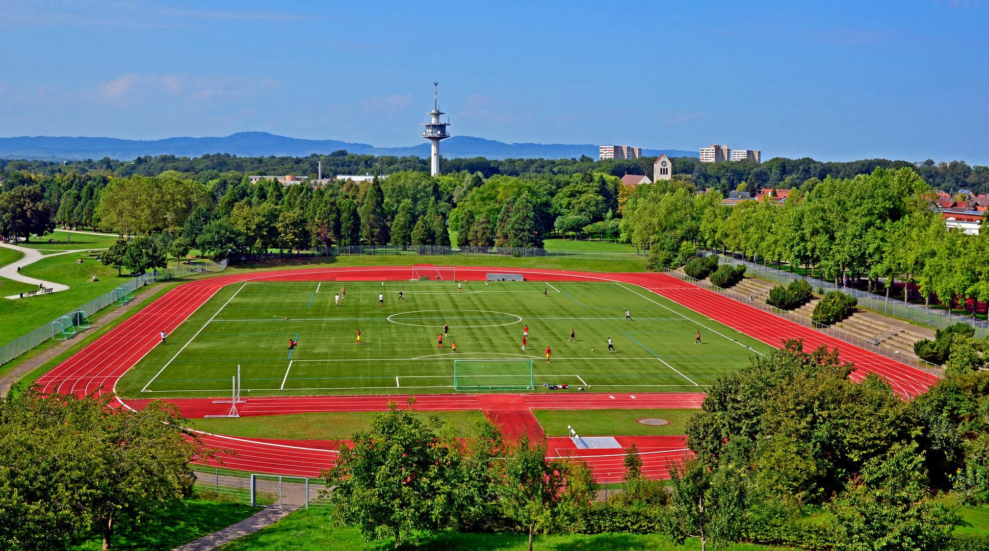 """"""" Fußballspiel """""""