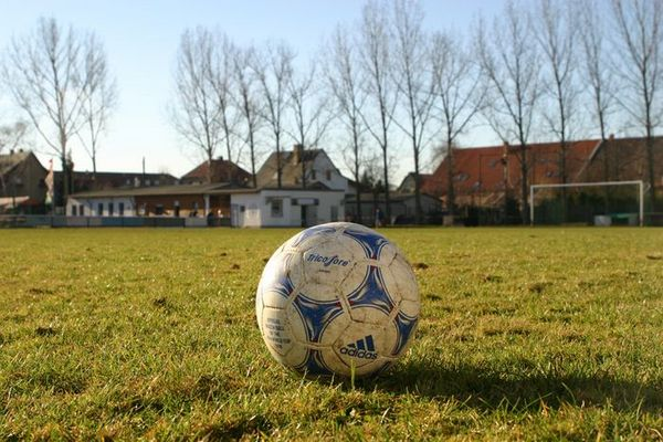 Fußballwinterpause 2004/05