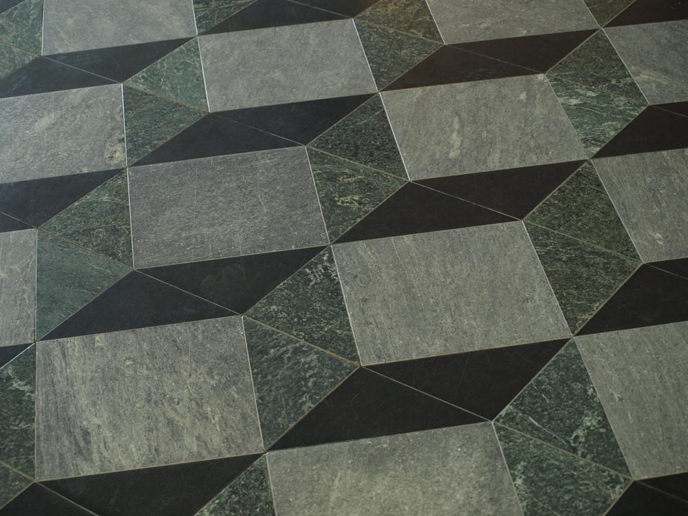 Fußboden  Fußboden aus Speckstein Foto & Bild   alltagsdesign, sonstiges ...