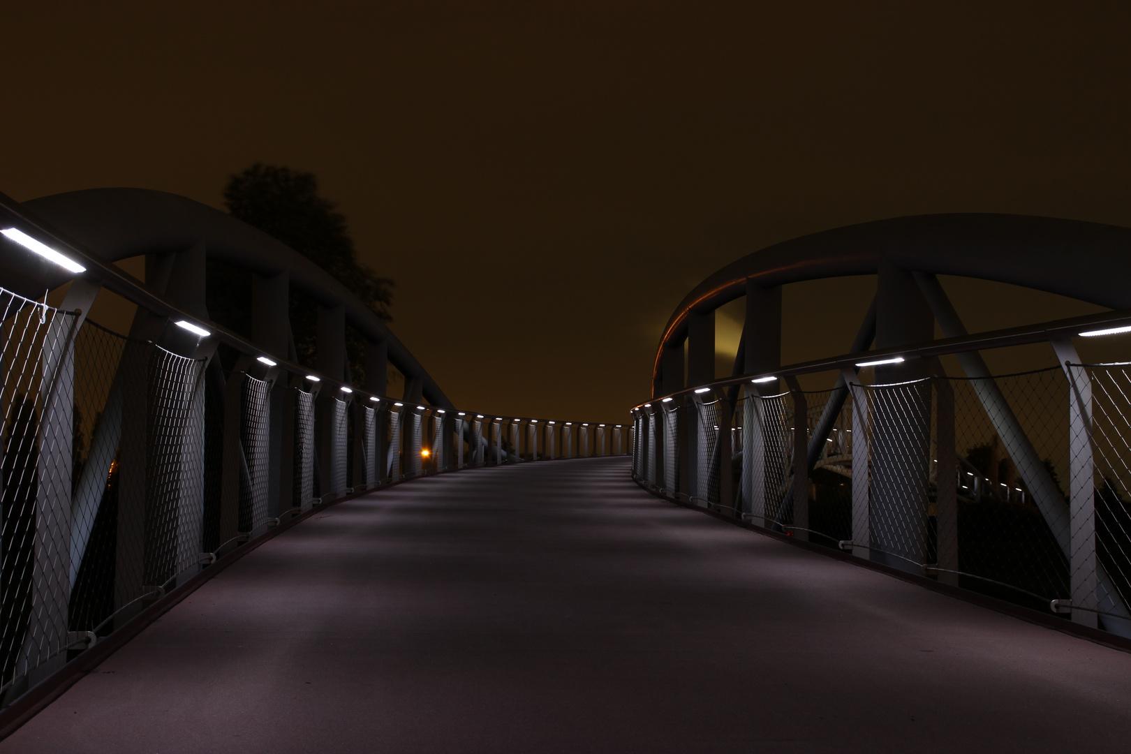 Fußgängerbrücke 2