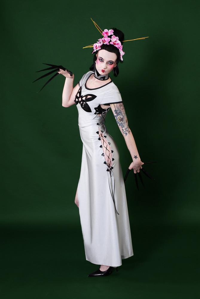 Future Geisha