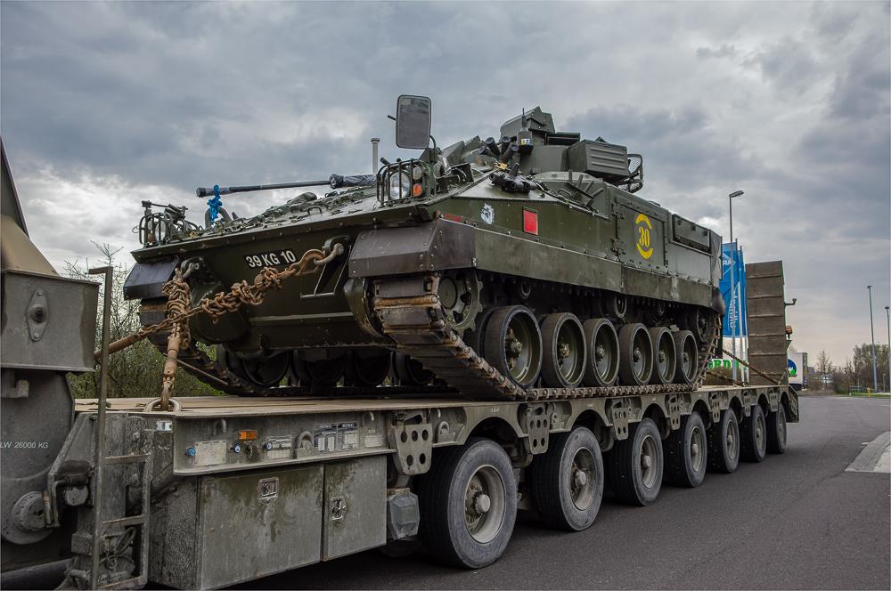 FV510 Warrior (MCV-80)