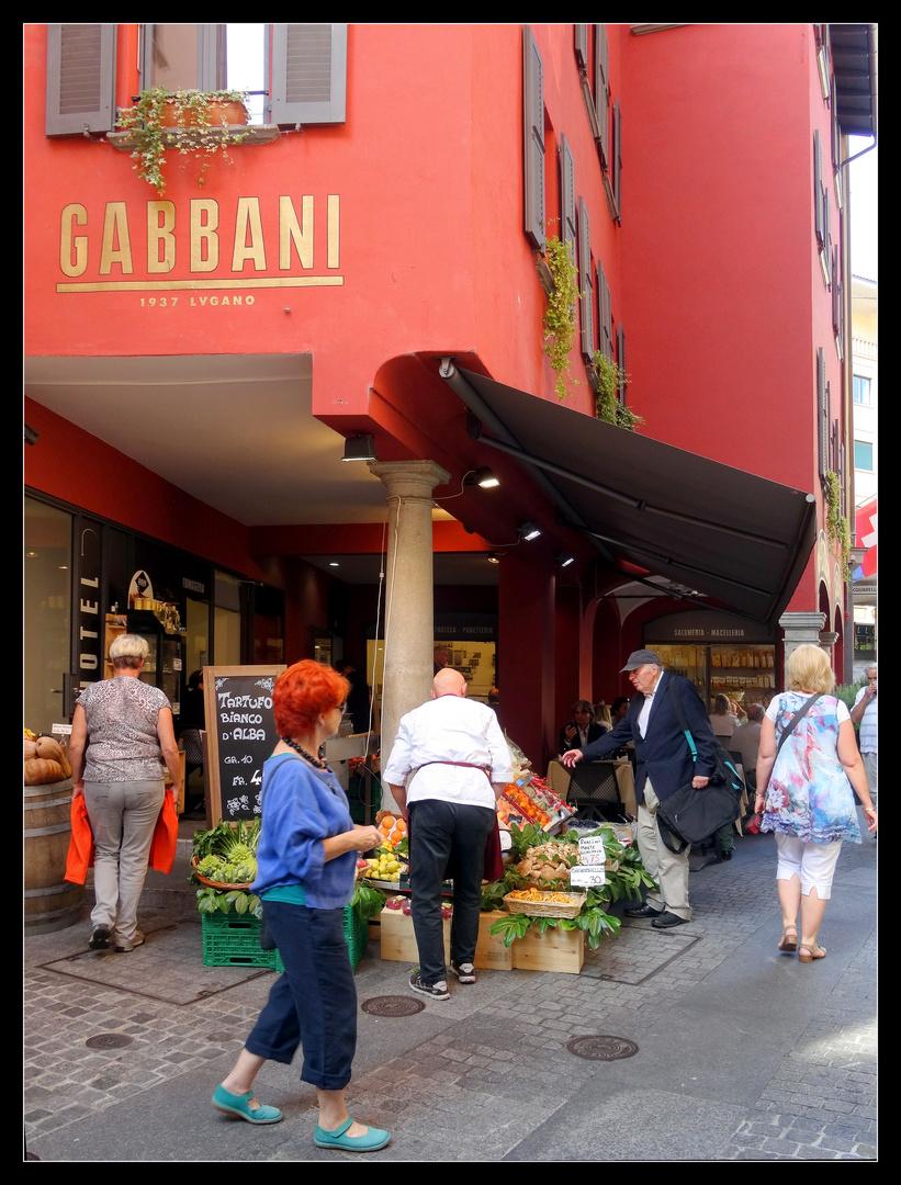 Gabbani...