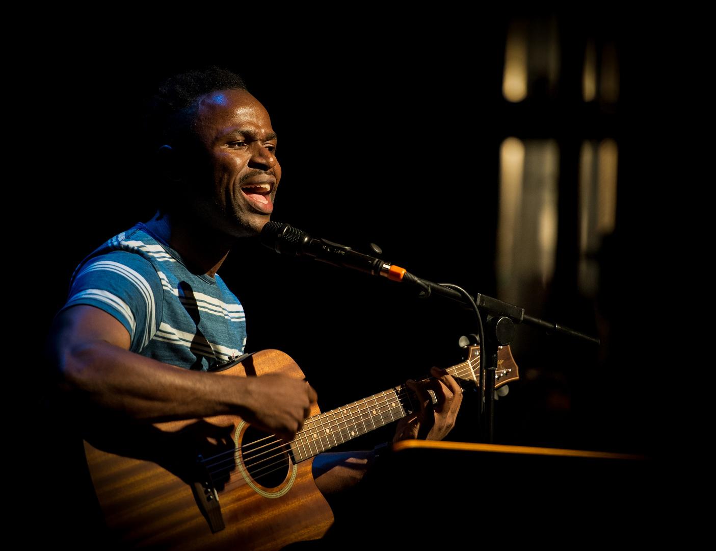 Gabriel Mbanda