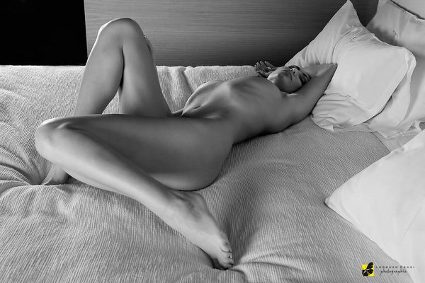 Gabriela bed