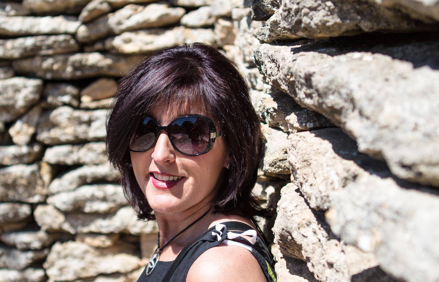 Gabriele Juli 2012