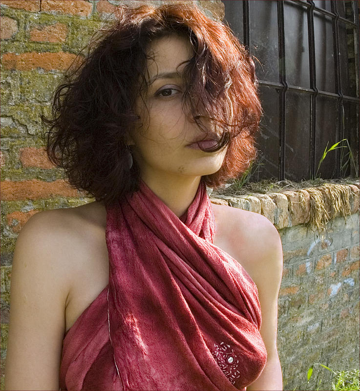 Gabriella vii: Workshop in Bonnya - 2006