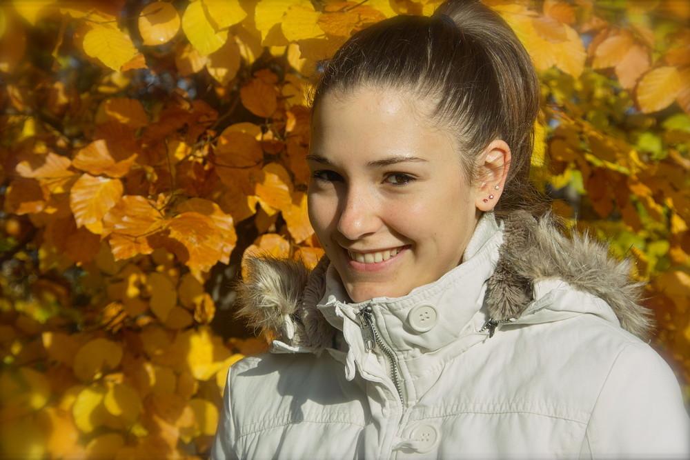 Gabrielle aus Frankreich