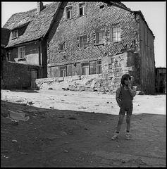 Gänsberg im April 1974 (2)
