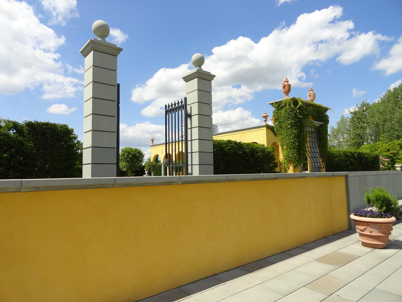 Gärten der Welt in Berlin italienischer Garten 5