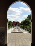 Gärten der Welt in Berlin orientalischer Garten 1