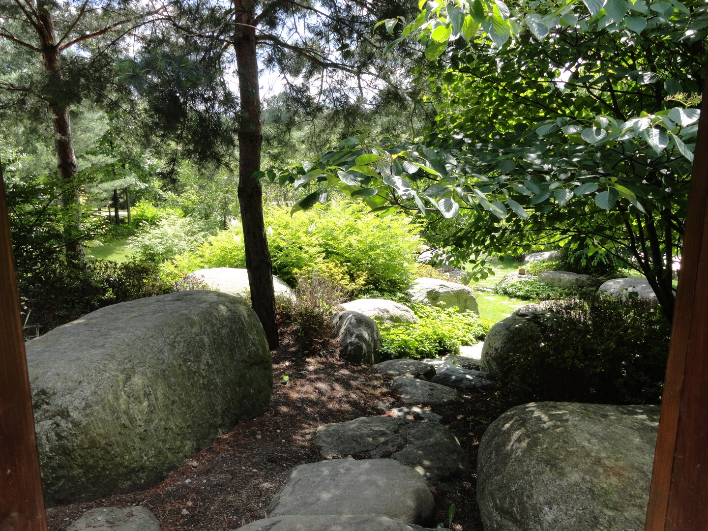 Gärten der Welt in Berlin Parkimpressionen 1