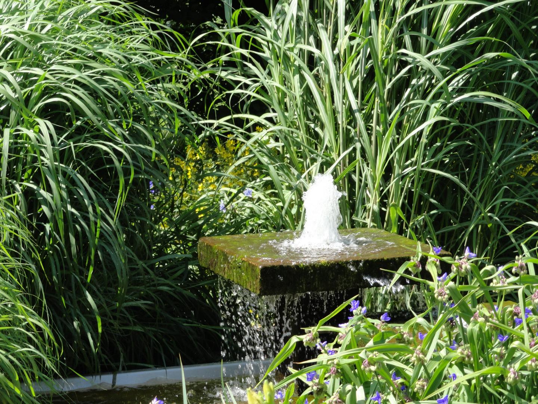 Gärten der Welt in Berlin Parkimpressionen 4