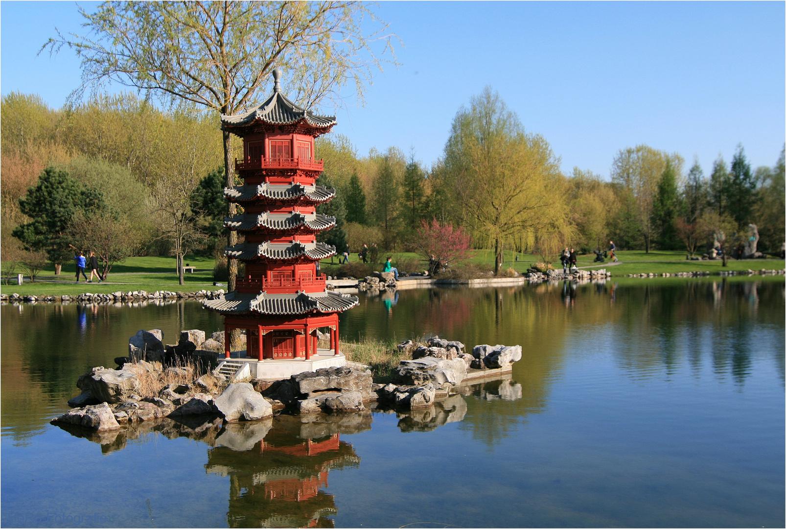 Gärten der Welt No.2