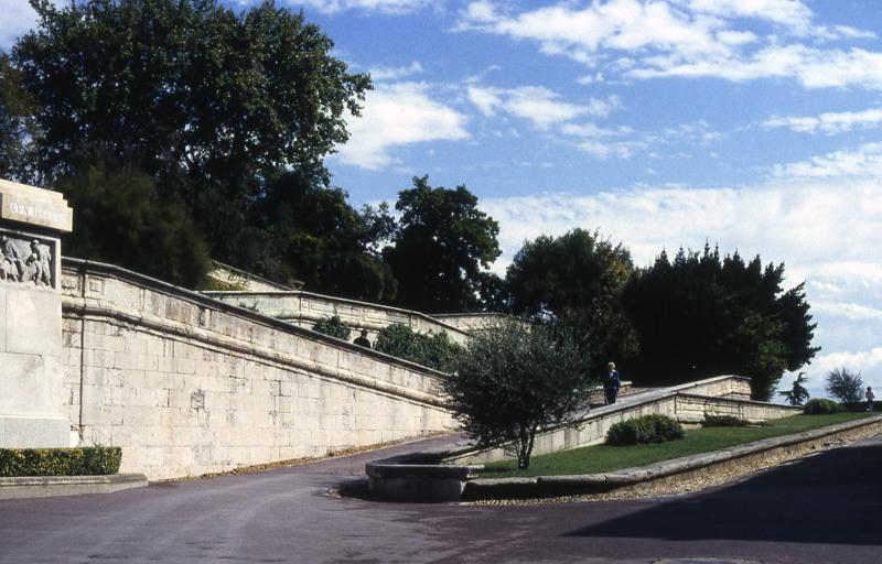 Gärten von Avignon