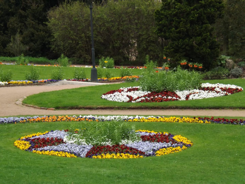 Gärtnerkunst