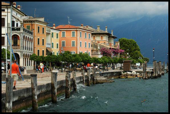 Gagnano Italy