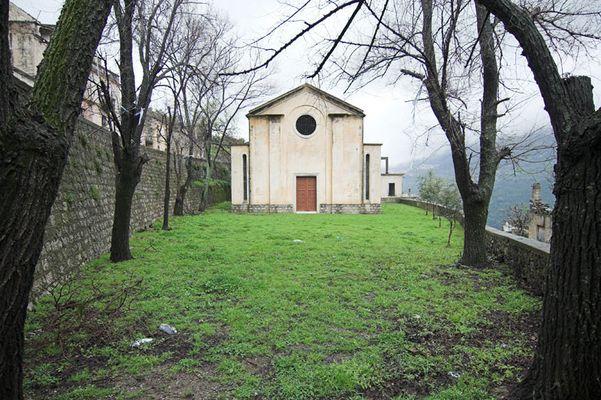Gairo - Vecchio