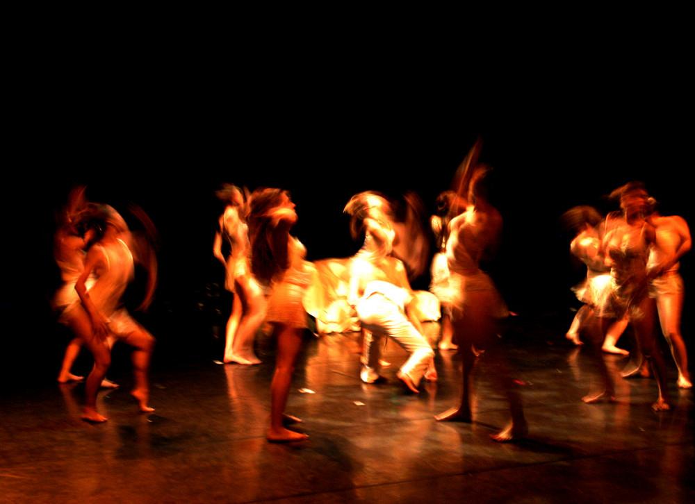 Gala du Conservatoire de Mérignac au Pin Galant du 02-06-2007