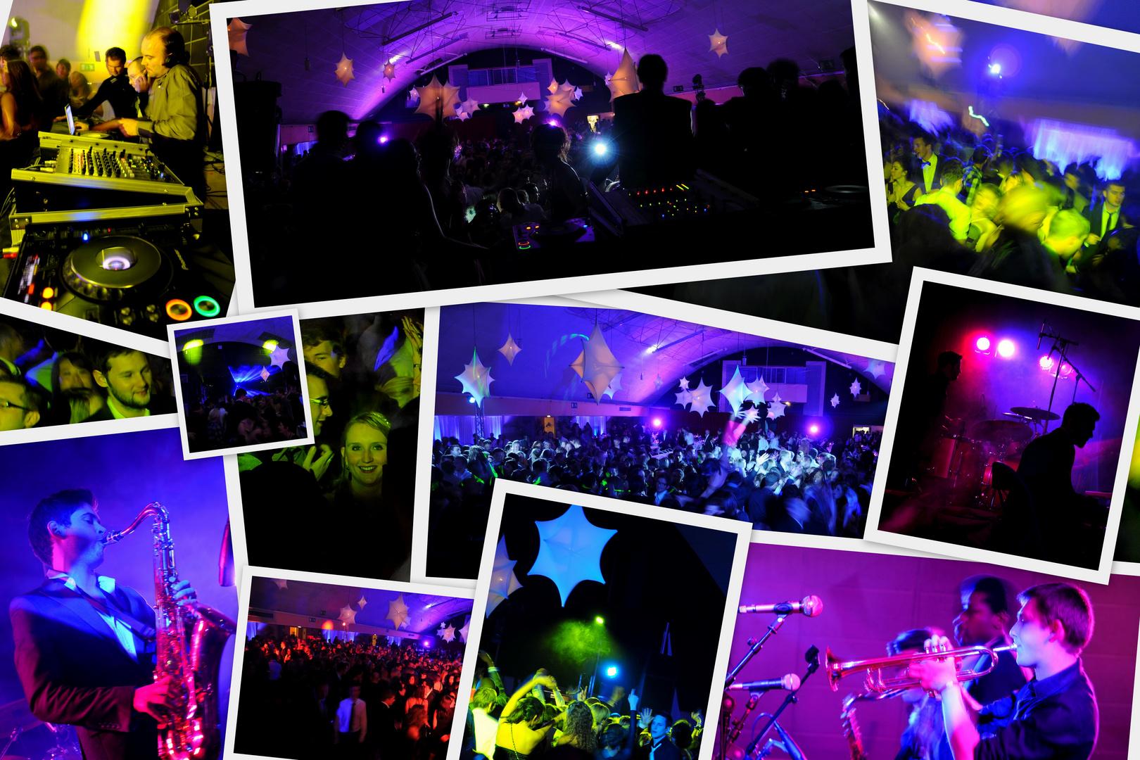 GALA'ctique Party !!