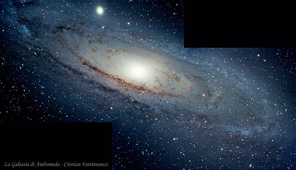 Galassia di Andromeda