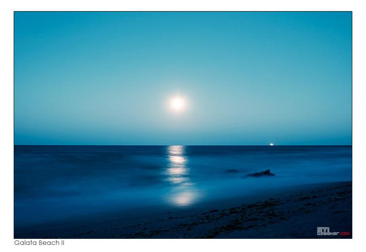 Galata Beach II