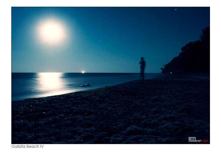 Galata Beach IV
