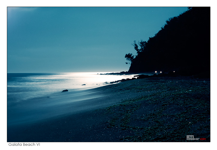 Galata Beach VI