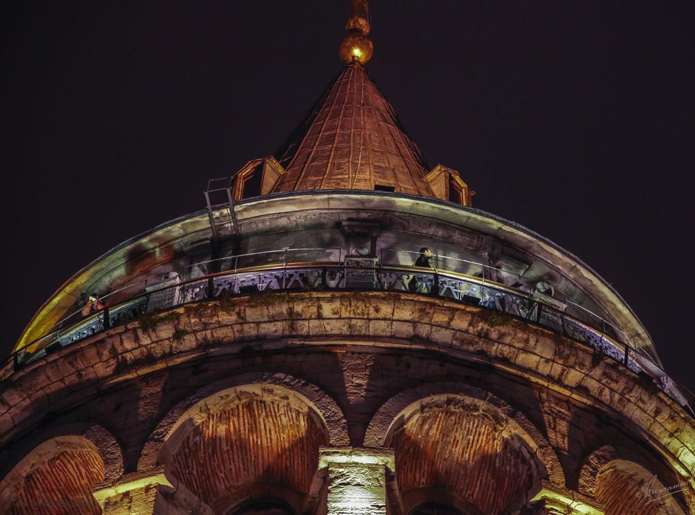 Galata Kulesi Torre Galata (Estambul Turquia)