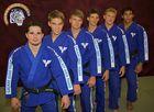 Galaxy Judo Tigers Herren