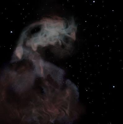 Galaxy Nebel