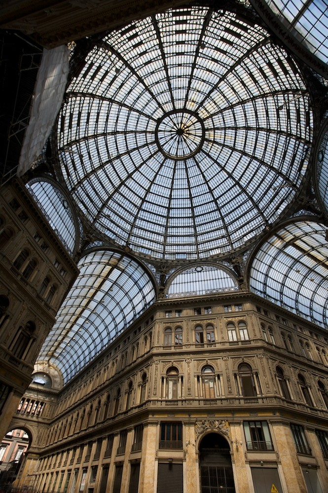 Galeria Umberto Napoli