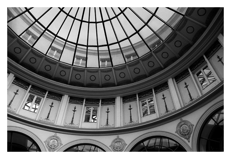 Galerie Colbert, Paris 2003