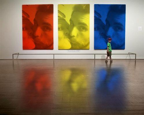 Galerie d'amour