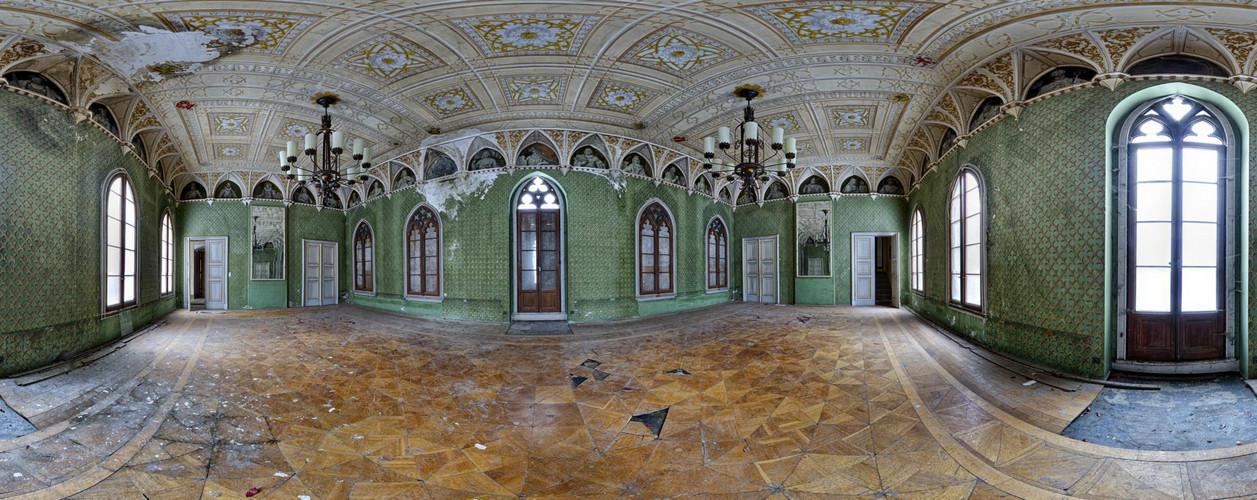 Galerie der Ahnen
