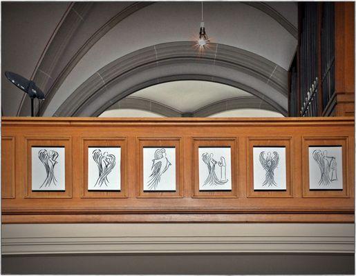 Galerie der Engel