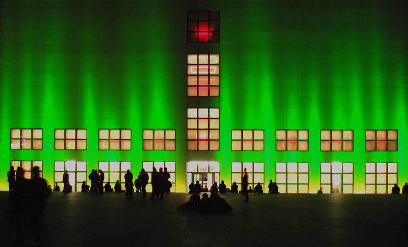 Galerie der Gegenwart 03