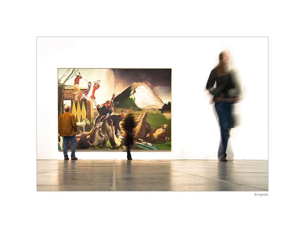 Galerie der Gegenwart II