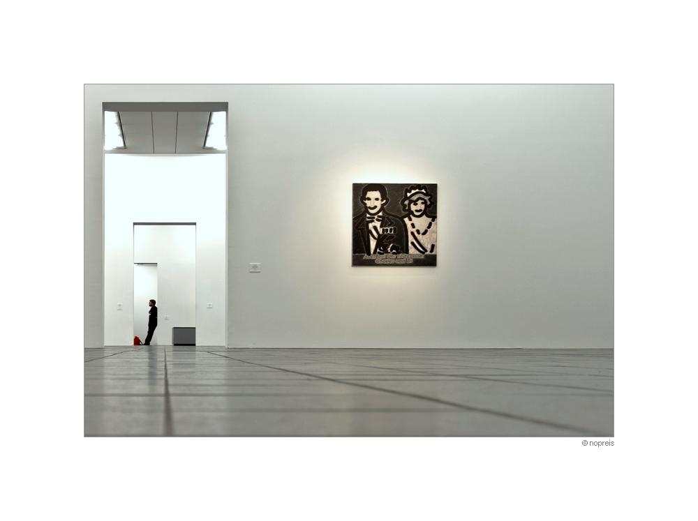 Galerie der Gegenwart IV