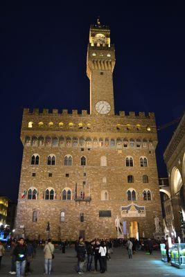 Galerie Uffizi (Florence)