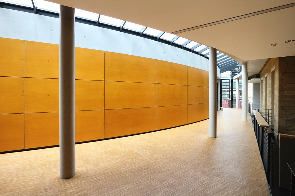 Galerie Zivil-Justiz Würzburg